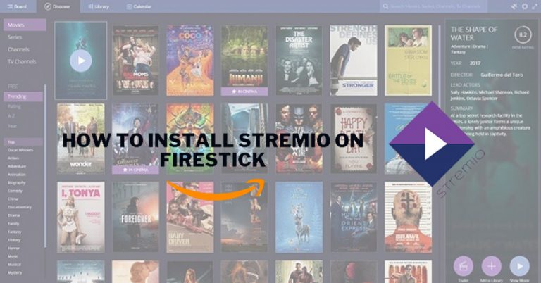 How To Install Stremio on Firestick – 2021 Latest Edition